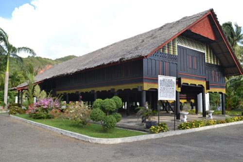Simplicity Museum Cut Nyak Dhien Rumah Kota Banda Aceh