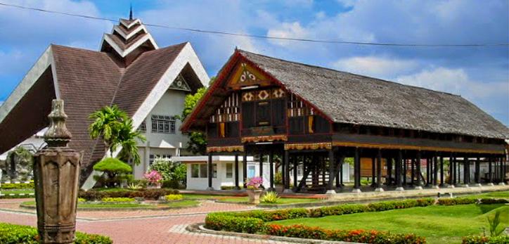 Tazkira Travel Museum Rumah Cut Nyak Dien Dhien Kota Banda