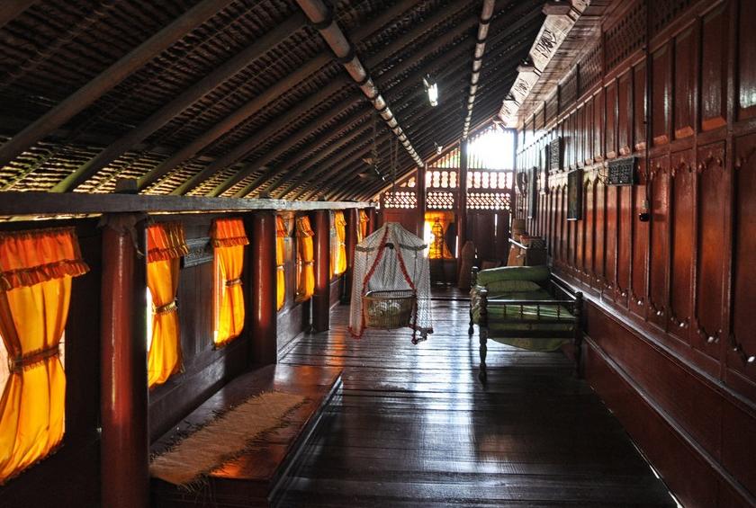 Wisata Rumah Cut Nyak Dien Aceh Penuh Sejarah Travel 12