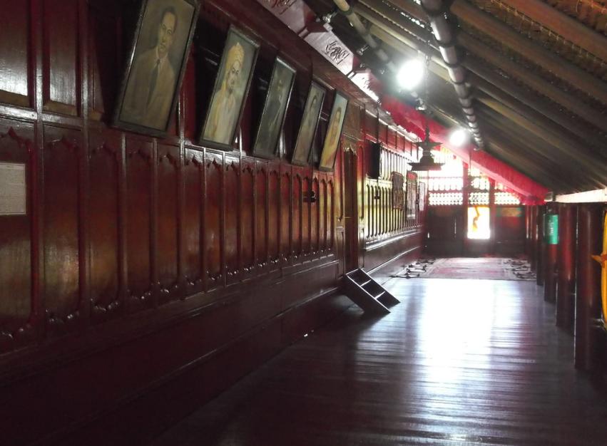 Wisata Rumah Cut Nyak Dien Aceh Penuh Sejarah Travel 14