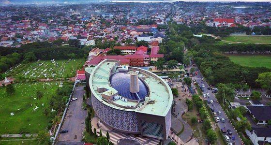 Banda Aceh Makin Ramai Dikunjungi Kesbangpol Kota Musium Tsunami