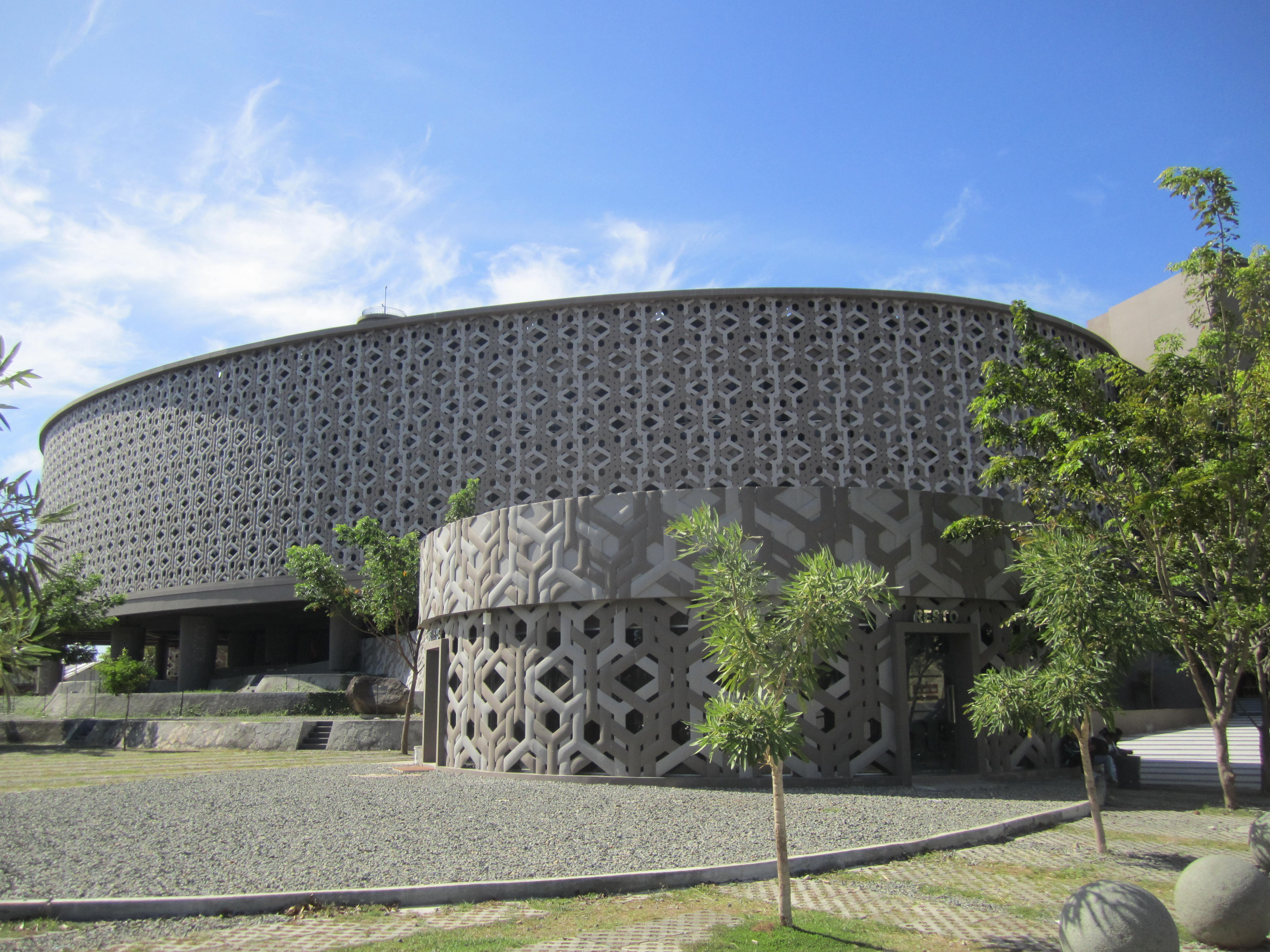 File Aceh Tsunami Museum Jpg Wikimedia Commons Musium Kota Banda