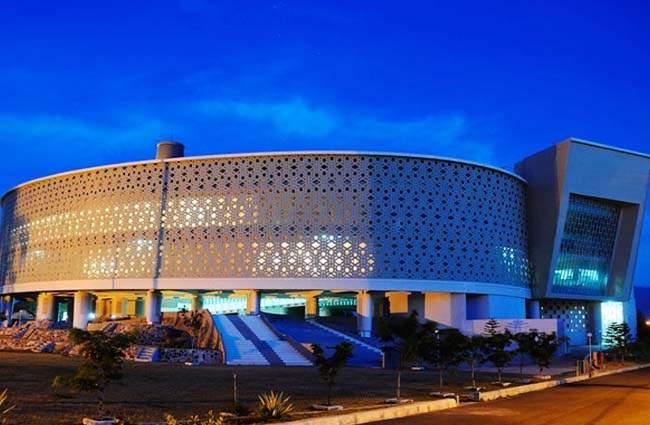 Mengenang Tsunami Aceh Museum Nusantara Maritime News Musium Kota Banda