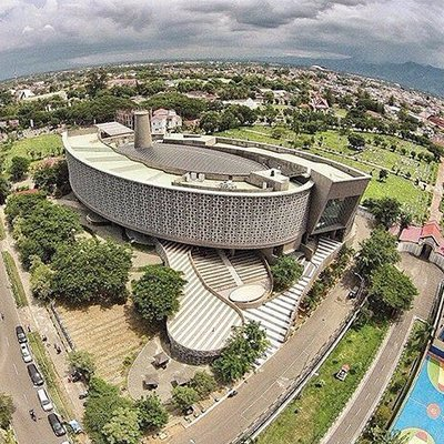Museum Tsunami Aceh Museumtsunami Twitter Musium Kota Banda