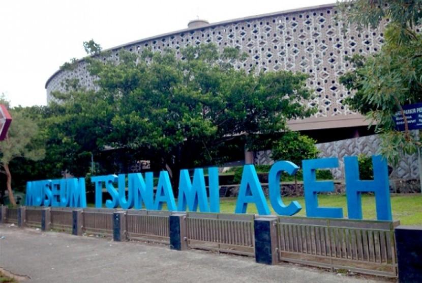 Museum Tsunami Tutup Empat Hari Mulai Besok Republika Online Musium