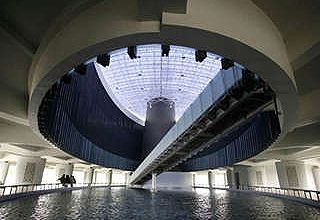 Tsunami Museum Aceh Indonesia Designed Local Architect Ridwan Kamil Musium