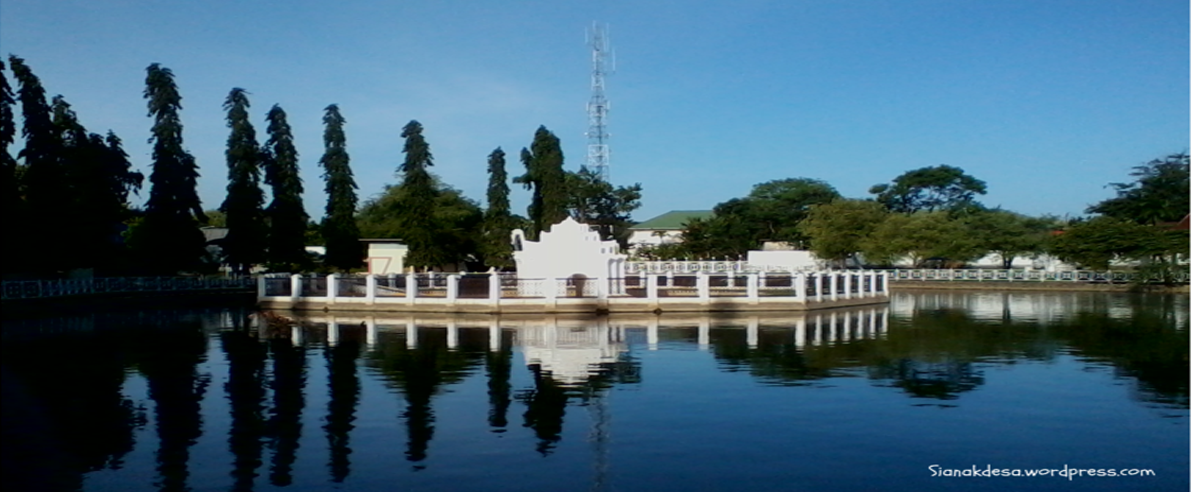 Aceh Tourism 2015 Taman Putroe Phang Kota Banda