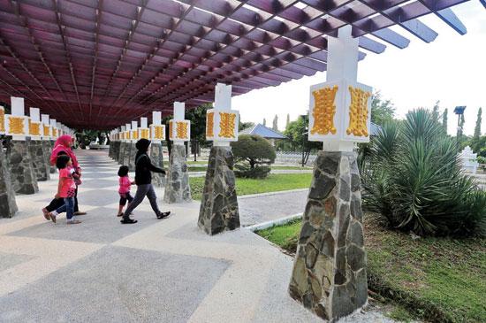 Renovasi Cagar Budaya Harian Medanbisnis Pemko Banda Aceh Merenovasi Memperindah