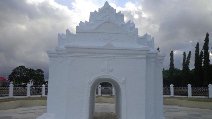 Sentuhan Etnik Modern Taman Putro Phang Cocok Buat Kamu Berburu