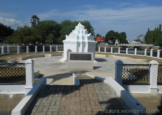 Taj Mahal Kebanggaan Aceh Zhaelf Pemerintahan Sultan Iskandar Muda Wilayah