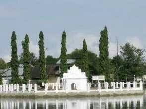 Taman Putroe Phang Aceh Besar Steemit Memiliki Sejarah Berhubungan Erat