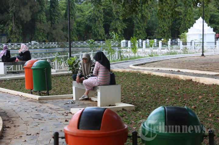 Taman Putroe Phang Aceh Foto 1 1635812 Tribunnews 20160202 200633