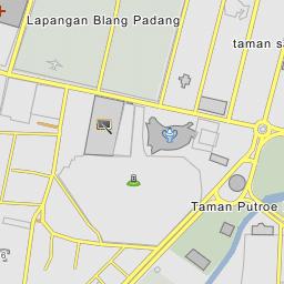 Taman Putroe Phang Banda Aceh Bahasa Indonesia Kota