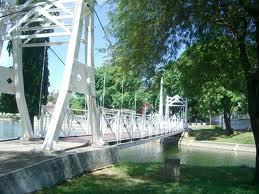 Taman Putroe Phang Banda Aceh Model Kota Madani Akibat Kebijaksanaan