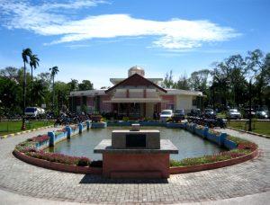 Taman Rth Lainnya Dlhk3 Banda Aceh Sari Dibangun Sebagai Sarana