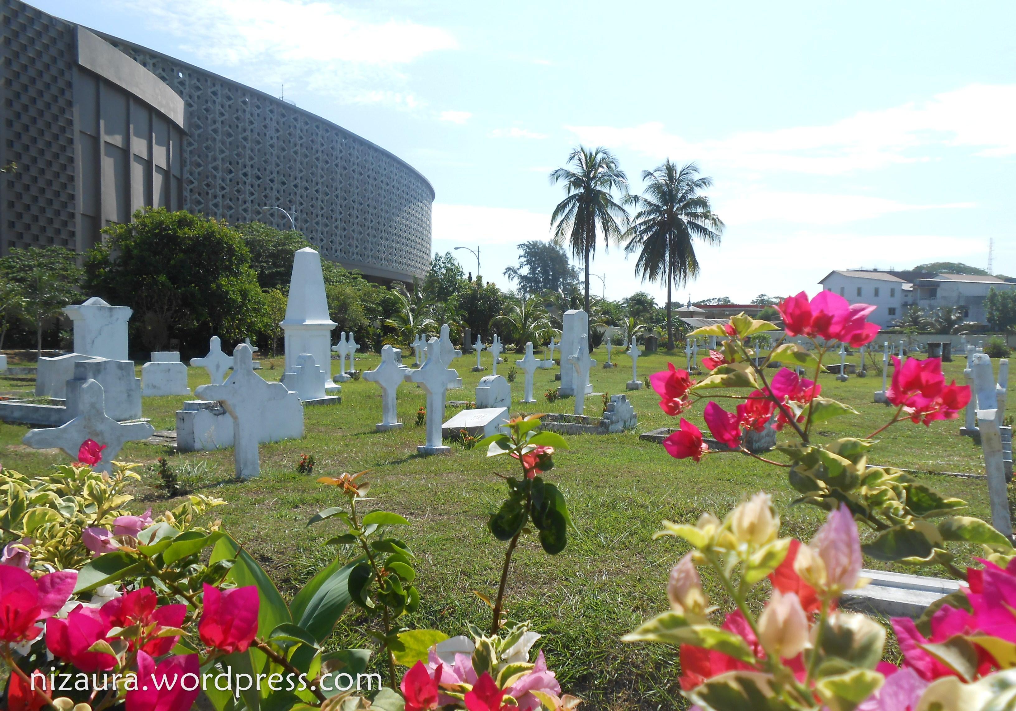 Yuk Wisata Komplit Banda Aceh Zhaelf Sekitaran Pusat Kota Taman
