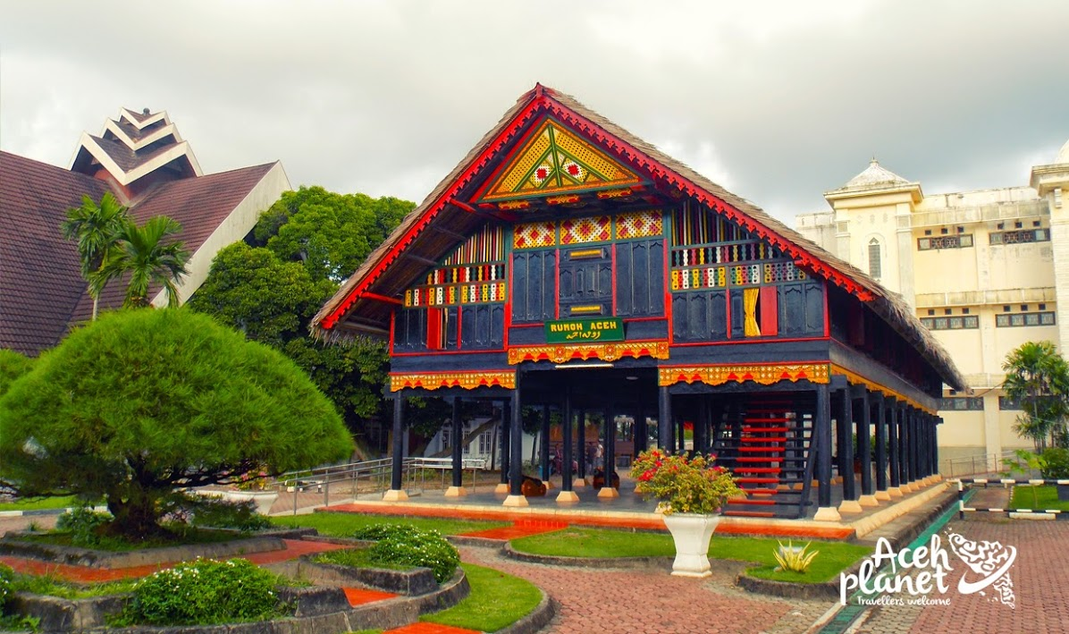 20 Tempat Membawamu Menyusuri Sisi Lain Kota Banda Aceh Sebelum