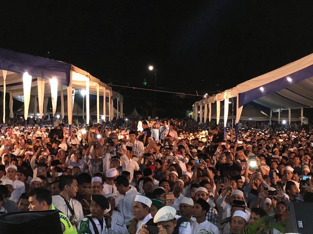 Gelora Nkri Taman Ratu Dinas Pendidikan Dayah Kota Banda Aceh