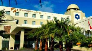 Hotel Dekat Taman Sri Ratu Safiatuddin Garden Tarif Terbaik Hermes