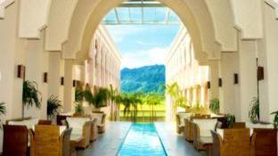 Hotel Dekat Taman Sri Ratu Safiatuddin Garden Tarif Terbaik Pade
