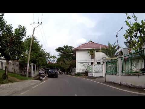 Jalan Kota Banda Aceh Jl Taman Sri Ratu Safiatuddin