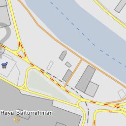 Jalan Sri Ratu Safiatuddin Banda Aceh Taman Kota