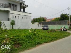 Jual Tanah 306m2 Dekat Taman Ratu Safiatuddin Inkuiri Kota Banda