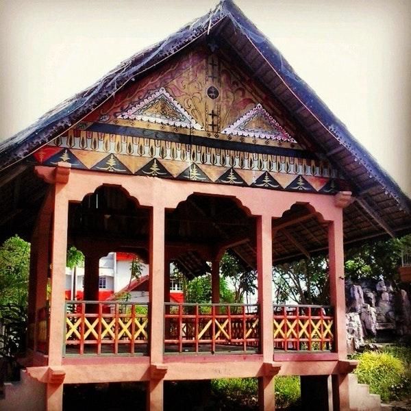 Taman Ratu Safiatuddin Parc Banda Aceh Kota