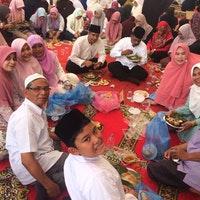Taman Ratu Safiatuddin Park Banda Aceh Photo Cut Nova 12