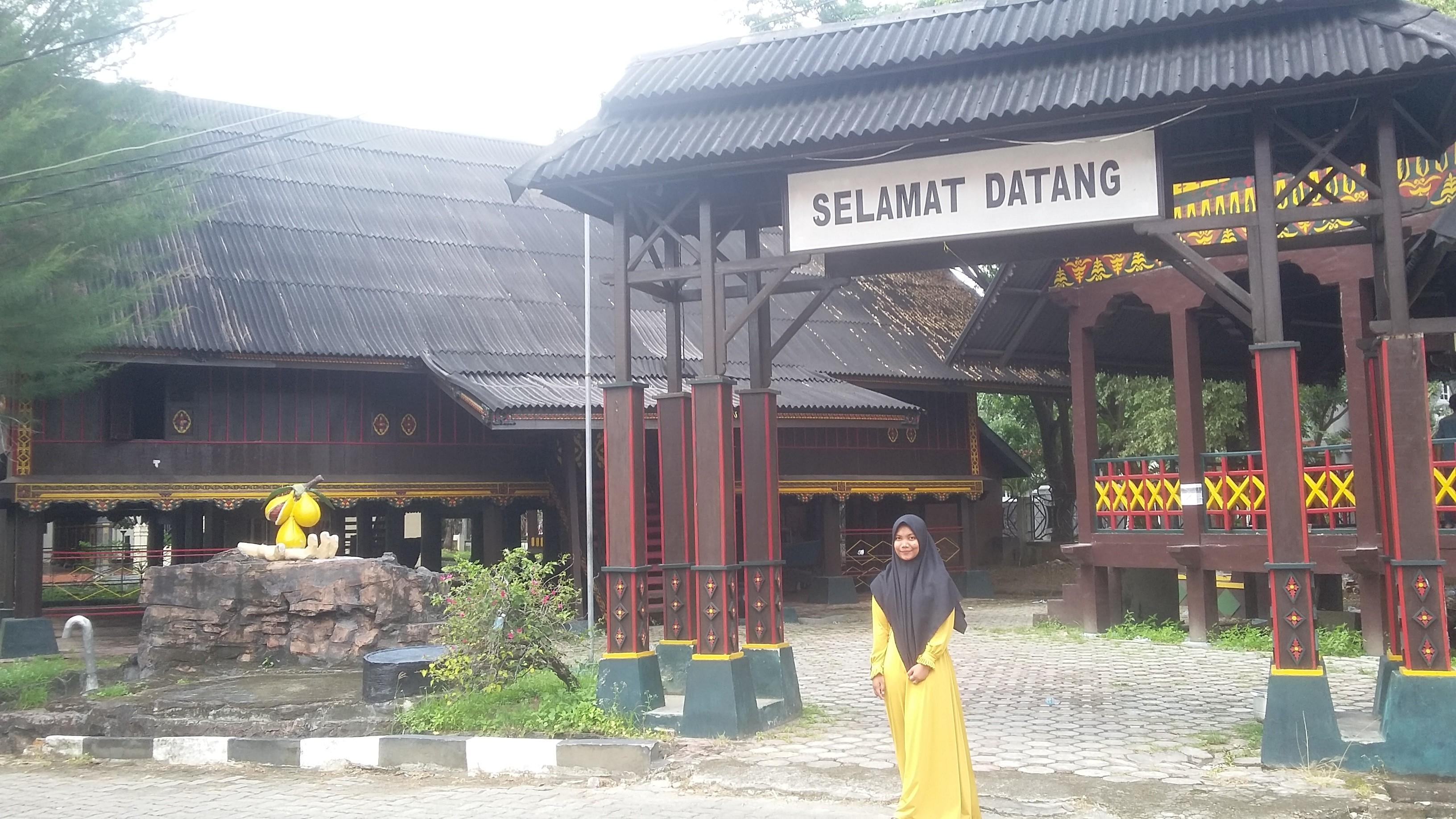 Taman Ratu Safiatuddin Steemit Kota Banda Aceh