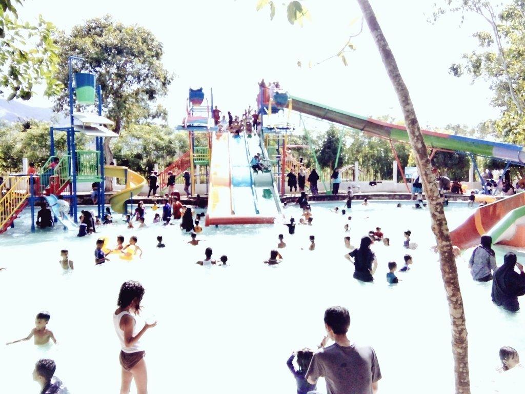 Basri Juned Twitter Wahana Impian Kota Malaka Banda Aceh Pic