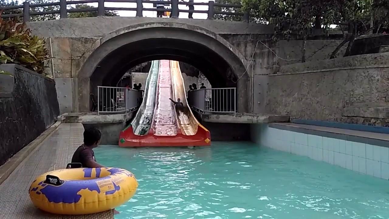 Giant Slider Wahana Impian Malaka 69 Youtube Kota Banda Aceh