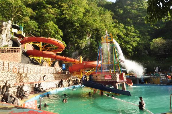 Inilah Objek Wisata Aceh Besar Ramai Dikunjungi Akhir Wahana Impian