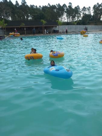 Kuta Malaka Water Boom Banda Aceh Indonesia Review Foto 7