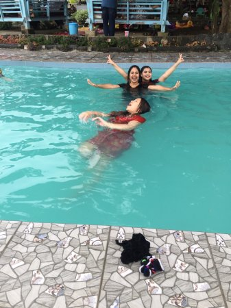 Kuta Malaka Water Boom Banda Aceh Indonesia Review Tampilan Layar