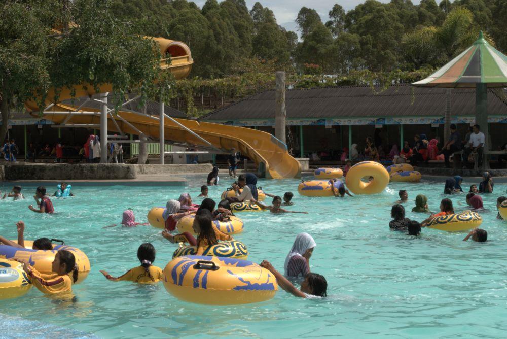 Objek Wisata Aceh Besar Tutup Selama Ramadhan Terkini Wahana Impian