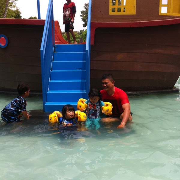 Photos Wahana Impian Malaka 69 Kuta Waterpark Parc Photo Prise