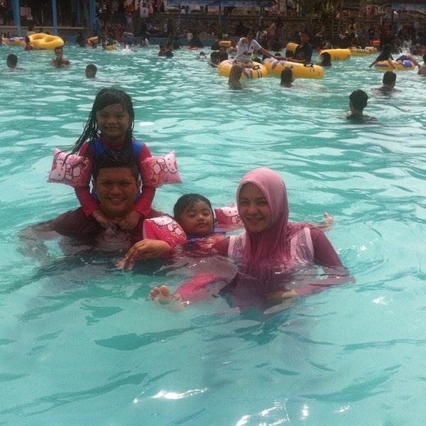 Photos Wahana Impian Malaka 69 Kuta Waterpark Water Photo Tati