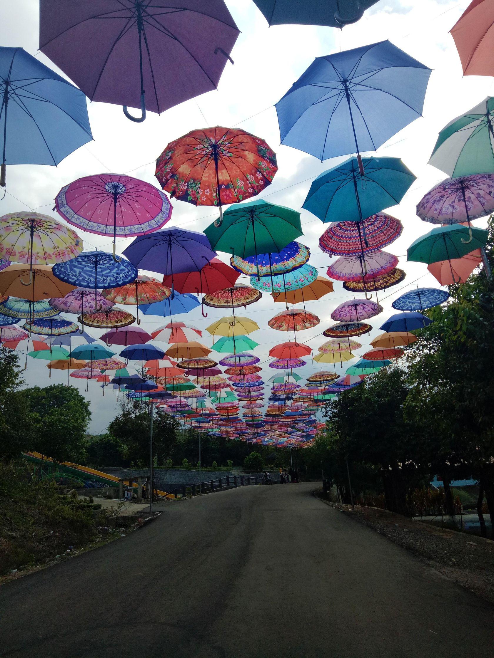Wahana Impian Malaka Steemit Aceh Besar Tempat Keluarga Patut Dikunjungi