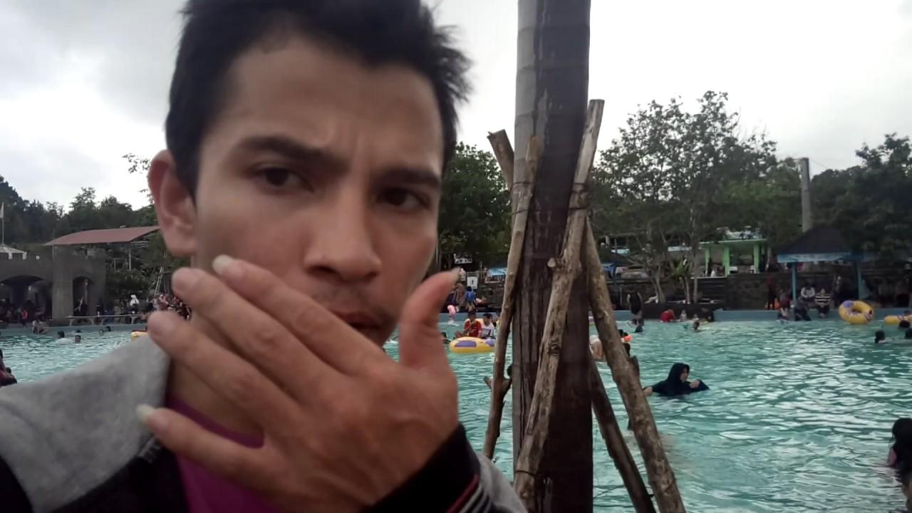 Wahana Waterboom Samahani Kuta Malaka Banda Aceh Part 7 Youtube