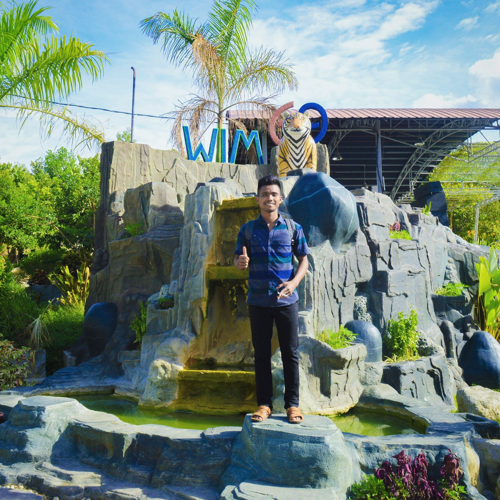 Wim 69 Wahana Impian Malaka Aceh Besar Steemit Waterboom Kuta