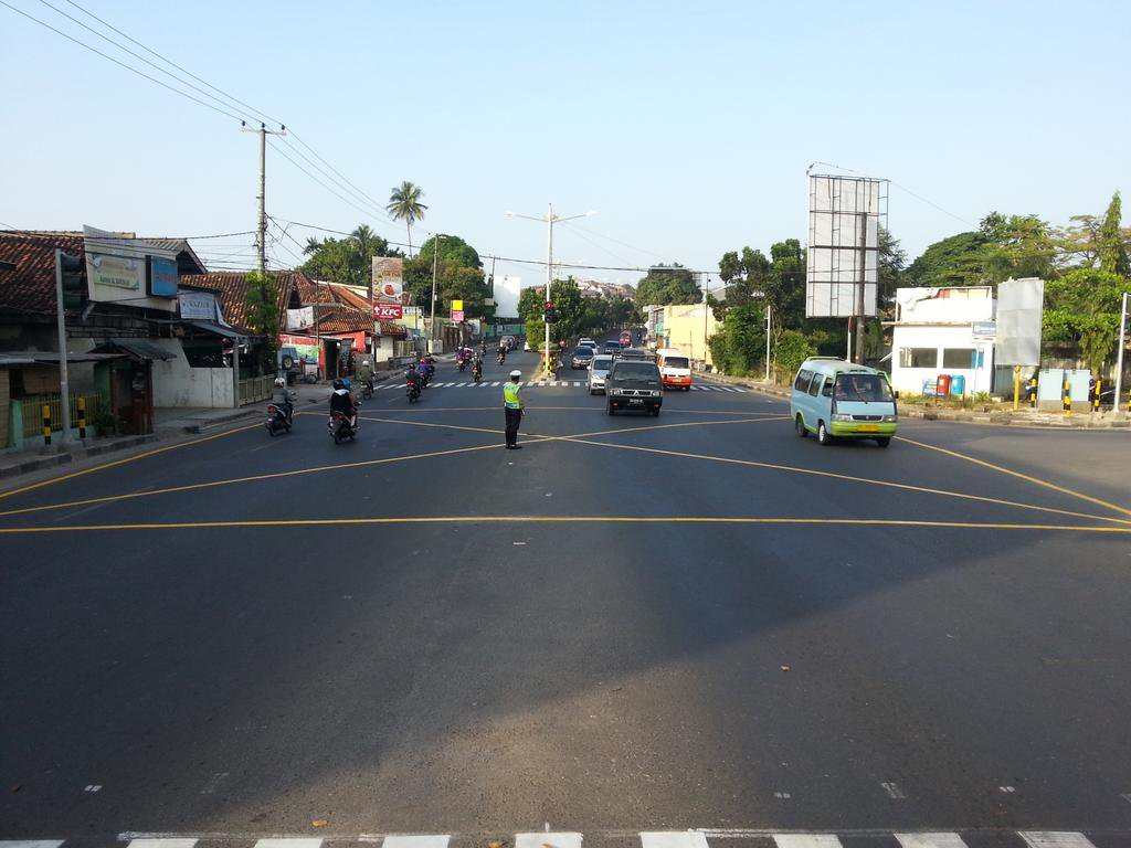 Bandar Lampung Streetscape City Transportation Images Foto Twitter Bandarlampung Lungsir