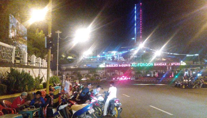 Empat Tempat Nongkrong Asyik Bandar Lampung Aja Kesini Mas Abisnya