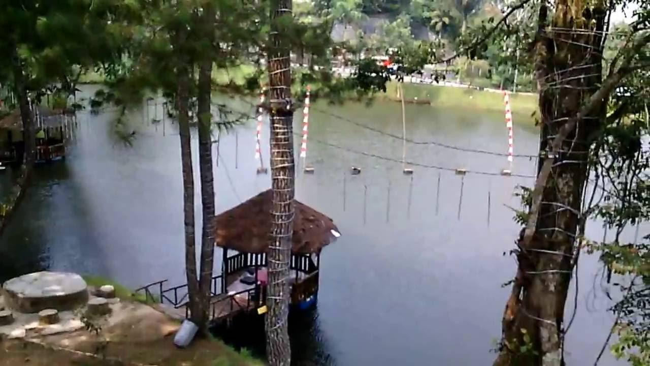 Indahnya Taman Kota Liwa Hamtebiu Youtube Lungsir Bandar Lampung