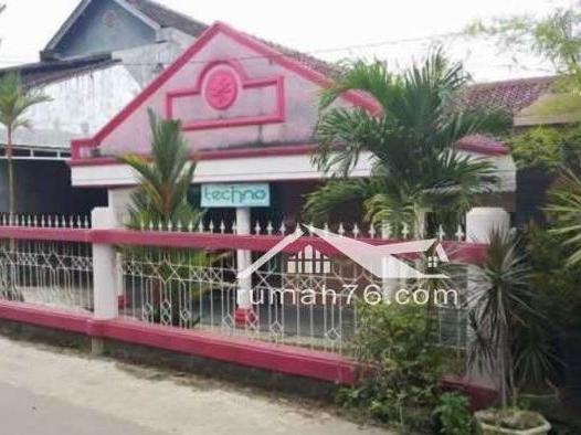 Rumah Bandar Lampung 4 Kost Kota Mitula Properti Lungsir Taman