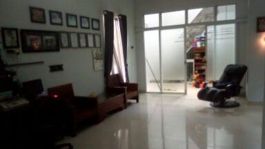 Rumah Dijual Pusat Kota Antara Tugu Gajah Taman Bandar Lampung