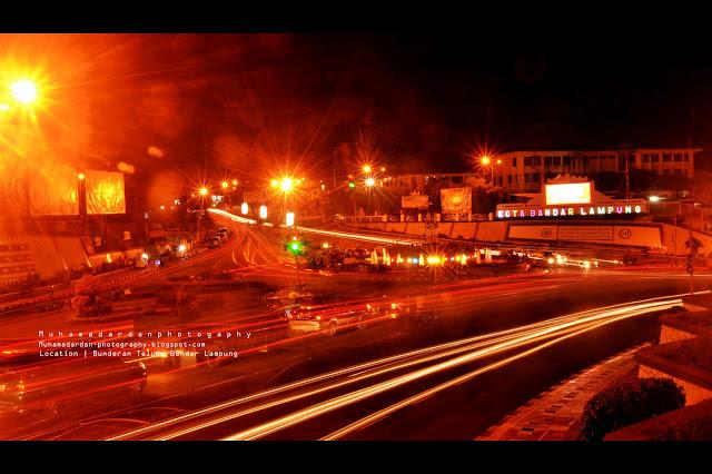 Tempat Nongkrong Bandar Lampung Blog Bnesia Tongkrongan Ramai Lungsir Malam