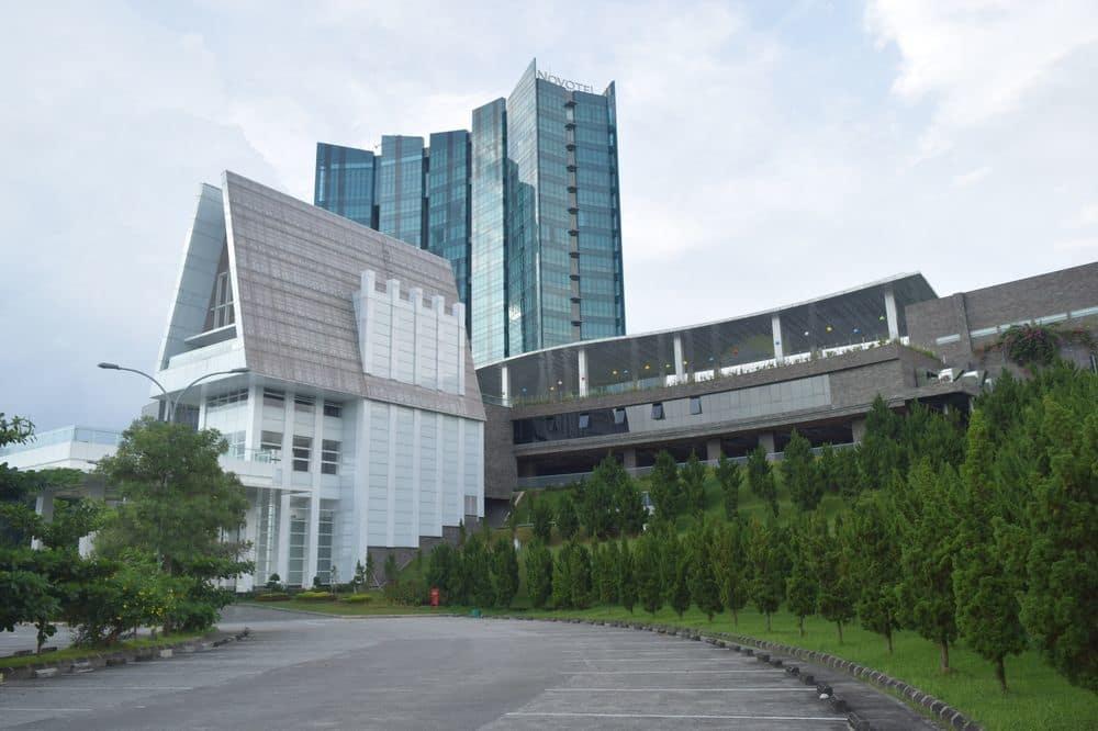 Book Novotel Lampung Bandar Hotels Musium Kota