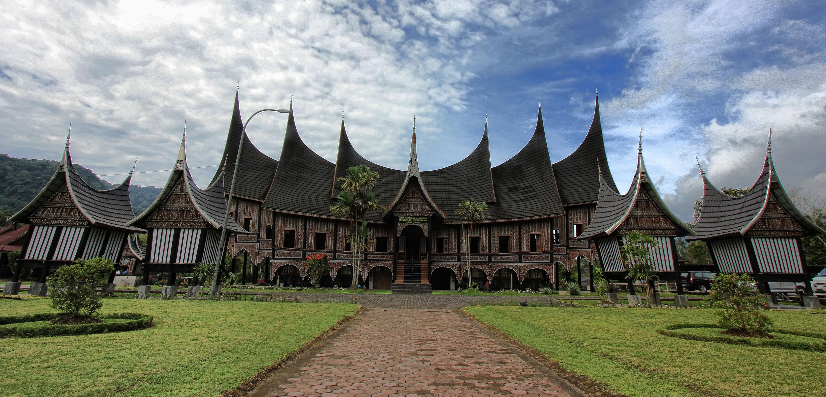 Daftar Museum Sumatera Wikipedia Bahasa Indonesia Ensiklopedia Pusat Dokumentasi Informasi
