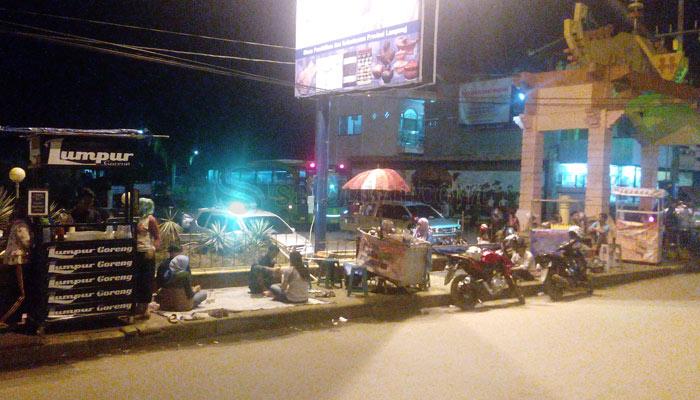 Empat Tempat Nongkrong Asyik Bandar Lampung Museum Musium Kota